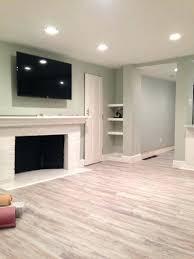 finished basement flooring ideas finishing basement floor ideas