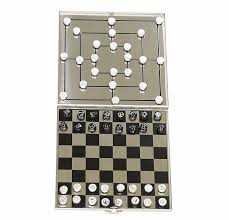105 Magnetic Wooden Travel Chess Game Magnetic Chess Sets Magnetic Chess Sets Suppliers and 81