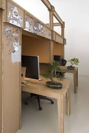 cardboard office furniture. 189 Best Cardboard Images On Pinterest Furniture In Awesome Design Ideas Intended For Home Office D