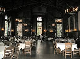 ahwahnee dining room. Simple Ahwahnee A BehindtheScenes Tour Of The Ahwahnee Dining Room And Kitchen On O