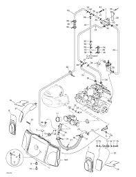 seadoo 951 di engine diagram seadoo automotive wiring diagrams