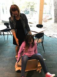 cardboard chair design with legs.  Legs After The Group Had A Chance To Reflect They Started Coming Up With Ideas  Make Their Chair More Sturdy There Is No Correct Design U2013 Only That It Meets  Throughout Cardboard Chair Design With Legs O