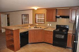 Perfect Mobile Home Kitchen Cabinets Pictures