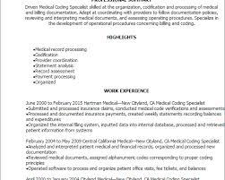 Medical Technical Writer Resume