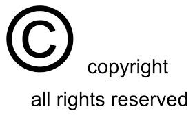 copyright is a legal term used to define works of intellectual property writing design photographs inventions symbols etc