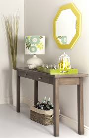 Decorating Console Table Ideas Decor Console Table Decorations