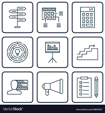 Skills & Report Vector Images (93)