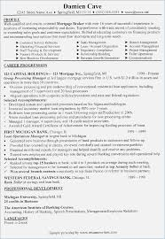 Resume Certification Section