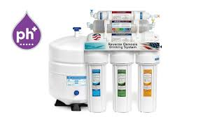 Home Reverse Osmosis Drinking Water System Express Water Alkaline Reverse Osmosis Home Drink Water Filtration
