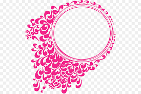 rectangle bracket frame. Picture Frame Circle Clip Art - Pink Bracket Cliparts Rectangle