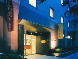 Hotel Ryumeikan Tokyo Tokyo Station Map And Hotels In Tokyo Station Area Tokyo