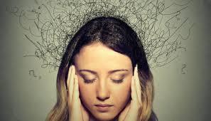 Resultado de imagem para ansiedade