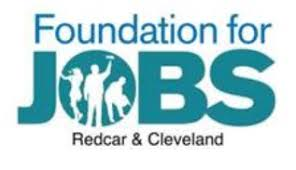 Image result for foundation for jobs redcar