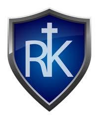 My Logo -- Ron R. Kelleher