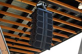 outdoor concert speakers. whistler olympic plaza sound system outdoor concert speakers p