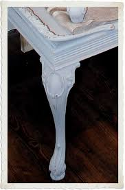 Painted Furniture Before & Afters with Chalk Paint The Graphics