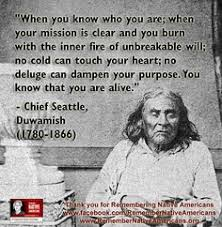 Image gallery for : chief seattle quotes on man and nature