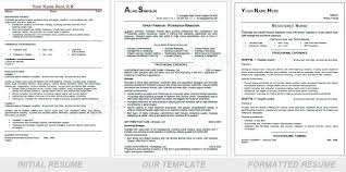 Cool Modern Resume Fonts Ideas Example Resume And Template Ideas