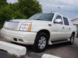 Used Cadillac Escalade EXT for Sale | Search 138 Used Escalade EXT ...