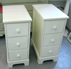 Captivating Thin Bedside Table Small Bedroom End Tables Best Narrow Nightstand Narrow  Bedside Tables With Drawers Online