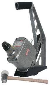 senco s inc pneumatic hardwood flooring nailer 710001n