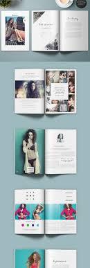 look book pages roya vahdati lookbook branding on behance lookbook of look book pages their
