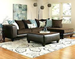 brown leather living room living room decorating ideas with sectional sofas remarkable brown sectional sofa decorating brown leather living room