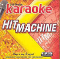 DJ's Choice Karaoke Hit Machine