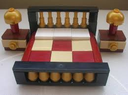 Lego Bedroom Accessories 17 Best Ideas About Lego Furniture On Pinterest Lego Creations