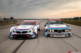 2016 bmw z4 gtlm revealed with csl homage livery