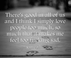 Kurt Cobain Quotes Stunning Top 48 Kurt Cobain Quotes On Love Music Life