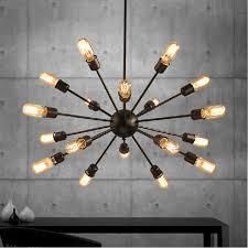 edison style lighting fixtures. Plain Ceiling Industrial Pendant Light For Bedroom Vintage Lamp White Dining Room Restaurant Lamps Modern Lights Cord Inside . Edison Style Lighting Fixtures B