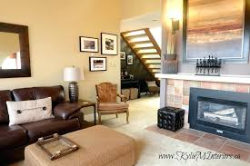 stonehouse furniture. Stone House Furniture Living Room In With Leather Couch And Brown Horse Accent Barker Stonehouse V