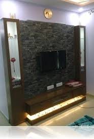 Small Picture Modern Lcd TV Unit Showcase Design Ideas Small Simple Home
