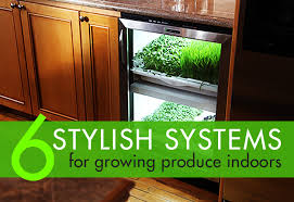 6 stylish systems to keep your organic vegetable garden growing year round