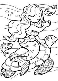 Select from 35496 printable coloring pages of cartoons, animals, nature, bible and many more. Top 25 Free Printable Little Mermaid Coloring Pages Online Mermaid Coloring Pages Pirate Coloring Pages Mermaid Coloring