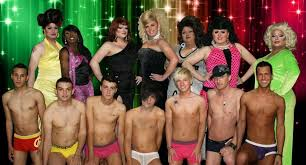 Gay clubs in knoxville tn