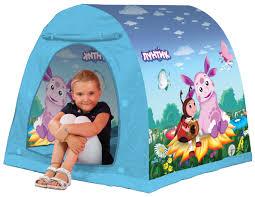 Игровые <b>палатки</b> купить в интернет-магазине OZON.ru