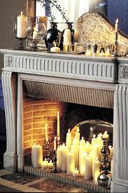 candles in fireplace candle holders fireplace mantel candles in fireplace candles in fireplace fireplace candle holders uk