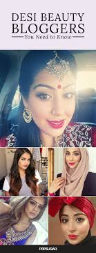 17 desi beauty gers you need to follow on insram