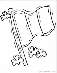 Small Picture Irish Flag Coloring Page HS Country Studies Pinterest Irish