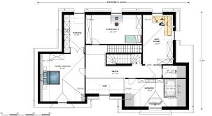 Een Slaapkamer Tekenen Huisdecoratie Ideeën