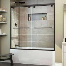 bath shower doors amazing glass tub shower doors bathtub inside plan frameless tub shower doors home