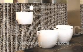 Pavimento Scuro Bagno : Spagnolo emperador scuro mattone mattonelle di mosaico pavimenti
