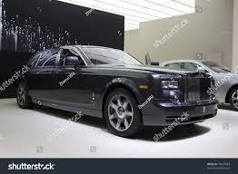 Paris France Oct 10 Rolls Royce Stock Photo 72647083 - Shutterstock