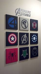 Superhero Boys Room Best 25 Marvel Boys Bedroom Ideas On Pinterest Super Hero