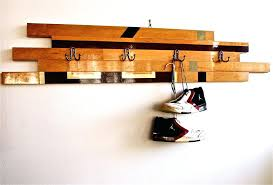 white wall coat rack unique coat hook with pallet wooden board and white wall color also white wall coat rack