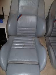 diy e36 m3 dove gray interior detail vader repair and intensive interior redye