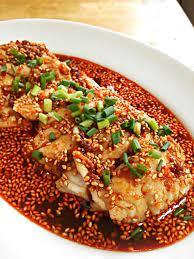 中華 料理 一覧
