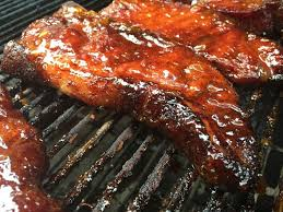 Baked Country Style Barbecue Ribs  I Heart Recipes  YouTubeFast Country Style Ribs